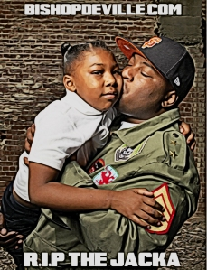 THE JACKA REST IN PEACE