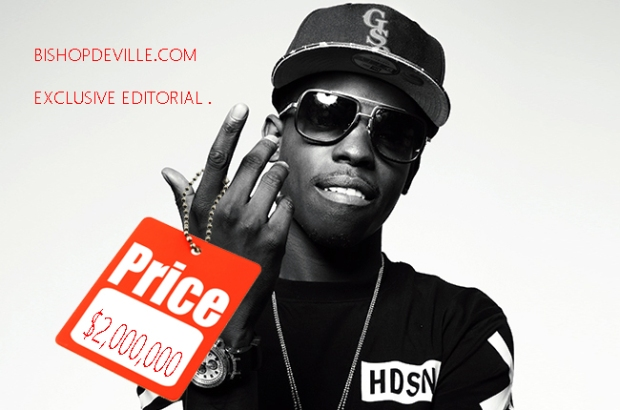 Bobby-Shmurda FOR SALE