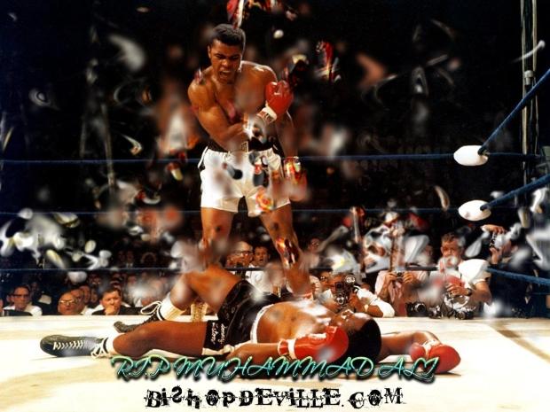 Muhammad Ali r.i.p