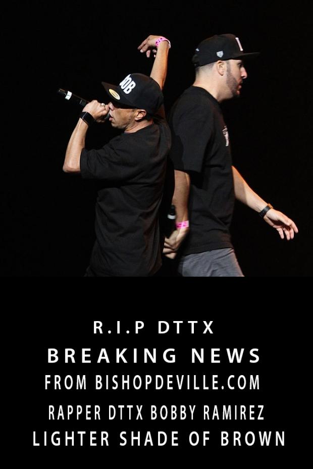 RIP DTTX